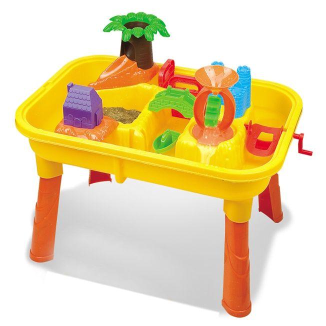 Песочница Джунгли, Hualian Toys