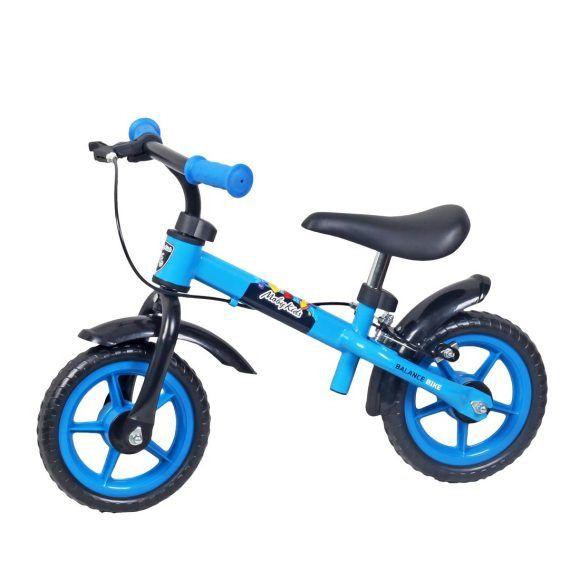 Беговел Moby Kids 64961 синий